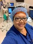 Darolyn Milburn Honored as 2020 Star Nurse by The Washington Post