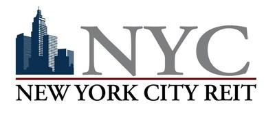 (PRNewsfoto/New York City REIT, Inc.)