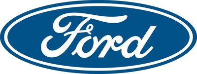 Logo de Ford (Groupe CNW/Ford of Canada)