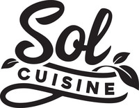 Sol Cuisine Logo (CNW Group/Sol Cuisine Inc.)
