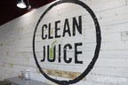 Clean Juice Continues Rapid Growth Trend Despite COVID-19
