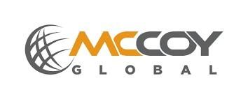 McCoy Global Inc. Logo (CNW Group/McCoy Global Inc.)