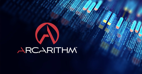 Arcarithm is a leader in deep learning algorithms for large volumes of simulated data