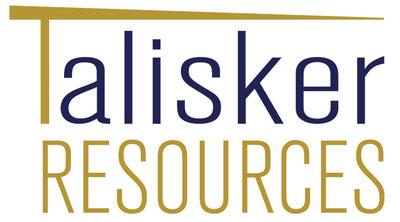Talisker Resources Ltd. Logo (CNW Group/Talisker Resources Ltd)