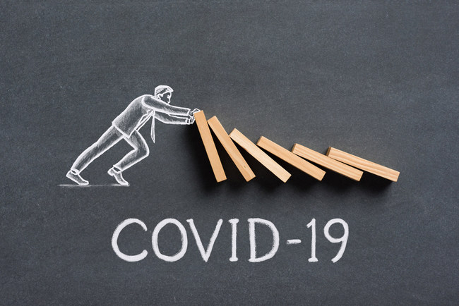 Business Continuity - COVID19