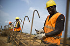 Bechtel completes 10-year partnership supporting Gabon's roadmap to prosperity