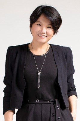 Jessica Tan, Co-CEO of Ping An Group