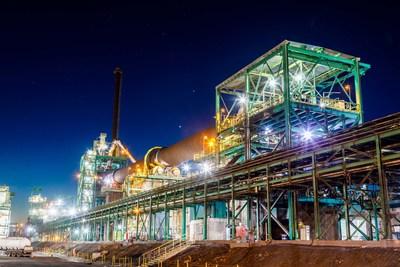 The Maracás Menchen Mine - Largo Resources (CNW Group/Largo Resources Ltd.)
