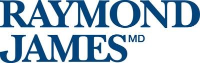 Logo de Raymond James Ltée (Groupe CNW/Raymond James Ltée)