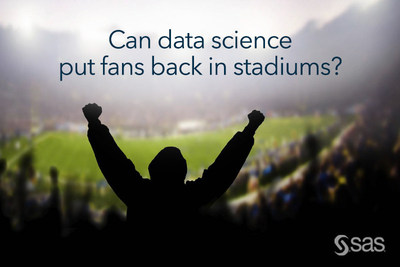 Can data science get fans back in the game?