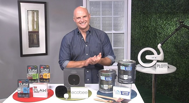 Summer Home Improvements with Chip Wade