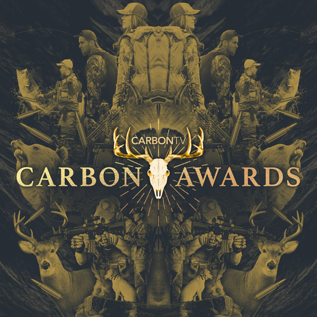 First Carbon Award Winners Announced