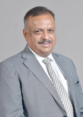 Vivek Gautam, COO -TATA Projects Limited