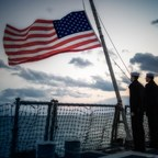 US Navy Veterans Lung Cancer Advocate Urges the Family of a Navy Veteran Who Just Died of Lung Cancer Who Also Had Heavy Asbestos Exposure in the Navy to Call the Lawyers at Karst von Oiste about Compensation