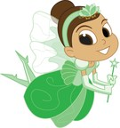 The Tooth Fairy teaches children about oral health and gives families a reason to celebrate