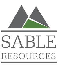 Logo: Sable Resources Ltd. (CNW Group/Sable Resources Ltd.)