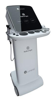 Lumenis anuncia una revolución en los dispositivos médicos estéticos