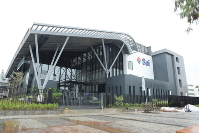 Sai Life Sciences New Research & Technology Centre (PRNewsfoto/Sai Life Sciences)
