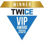 World's First IoT Cyber Security Warranty from NXM Wins TWICE VIP Award
