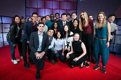 "MIT Technology Review's ""Innovators Under 35"" at 2019 EmTech MIT"