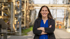 Hilco Redevelopment Partners Names Stephanie Eggert to new role as Senior Vice President - Operations at Former Refinery Site in Philadelphia