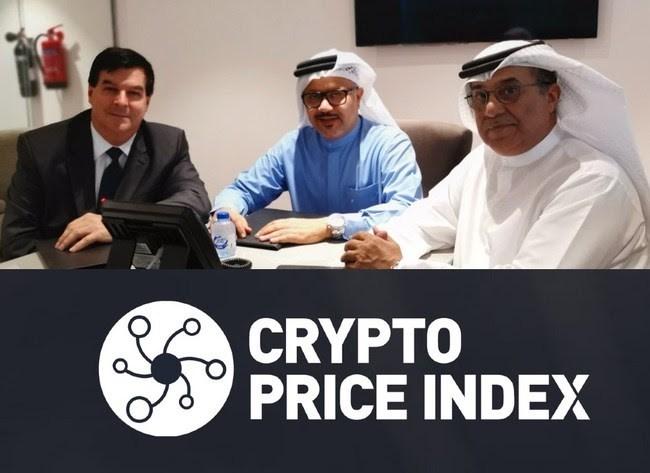 Crypto Price Index