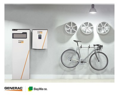 Generac and BayWa r.e. announce new partnership (Aug. 2020)