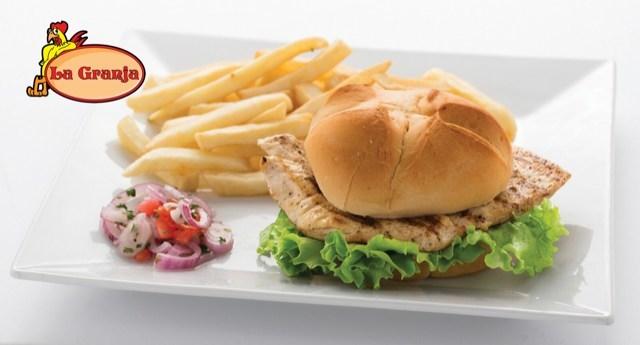 To find the nearest La Granja Restaurant, go to https://www.lagranjarestaurants.com/en/locations/