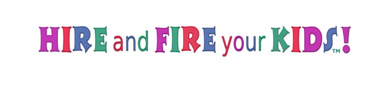 Hire and Fire your Kids (CNW Group/Hire and Fire your Kids)