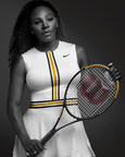 Wilson Sporting Goods and Tennis Icon Serena Williams Debut New Blade SW102 Autograph Racket