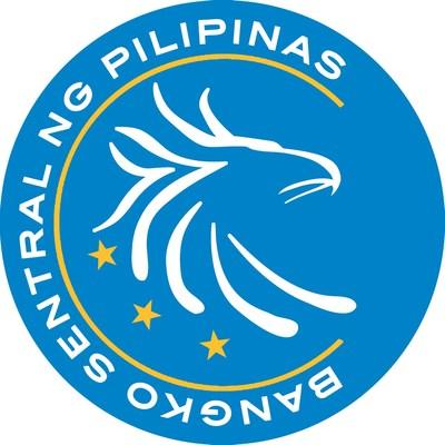 Bangko Sentral ng Pilipinas (BSP) Logo (PRNewsfoto/Bangko Sentral ng Pilipinas (BS)
