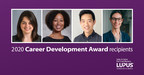 Early Career Scientists Receive Lupus Research Grants Supporting Critical Studies and Growth of Field