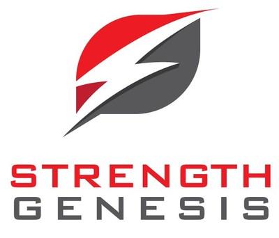(PRNewsfoto/Strength Genesis)