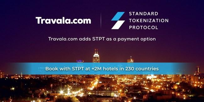 STP Network