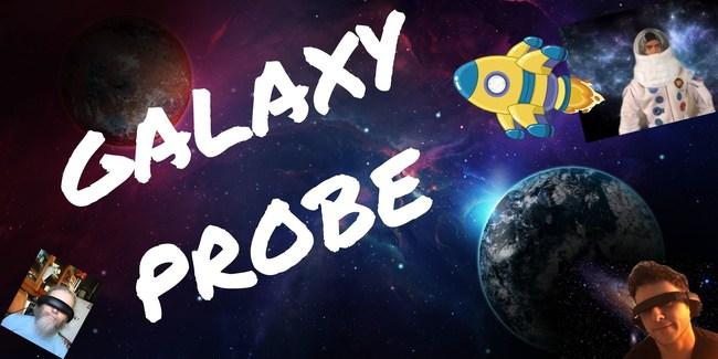 Galaxy Probe