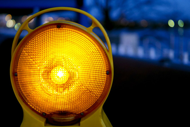 Brigade Electronics: improving safety for nighttime road construction workers