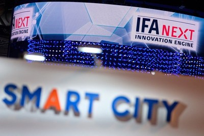 IFA Next, Smart Home, Future, The edge of innovation