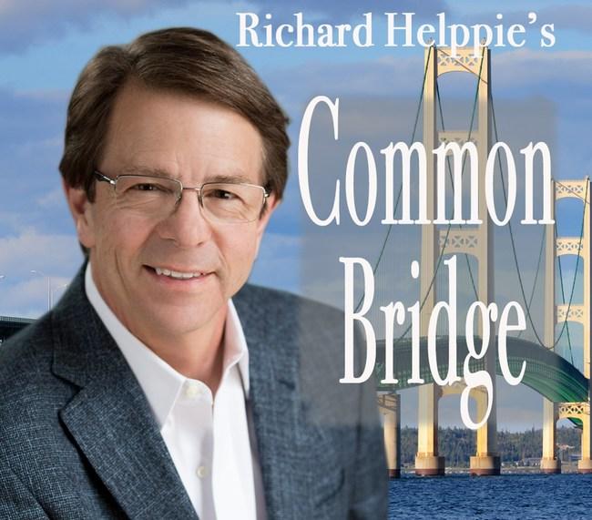 Richard Helppie's Common Bridge