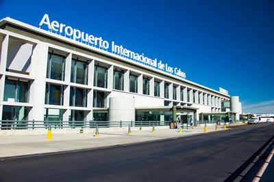 AEROPUERTO DE LOS CABOS, SEGUNDO A NIVEL MUNDIAL EN RECIBIR LA ACREDITACIÓN DE MEDIDAS SANITARIAS PARA AEROPUERTOS DE ACI