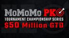 Americas Cardroom Announces First-ever MO MO MO PKO Tourney Series