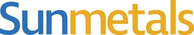 Sun Metals EPS logomark (CNW Group/Sun Metals)