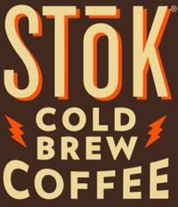 SToK Cold Brew Logo