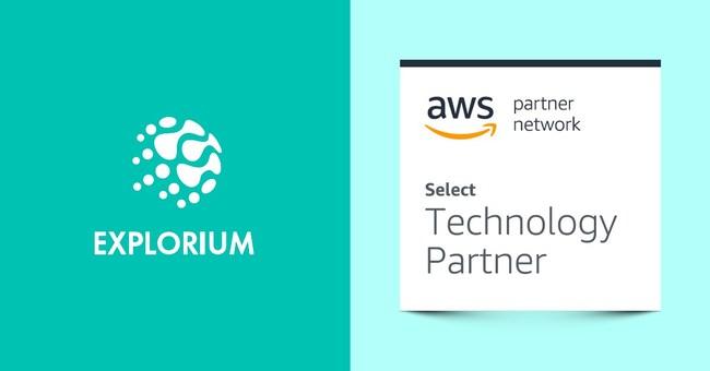 Explorium Achieves Advanced Technology Partner Status in Amazon Web Services Partner Network