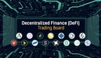 KuCoin Launches Decentralized Finance (DeFi) Trading Board, Accelerating Its Strategic Layout Of DeFi Ecology