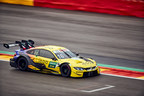 iQOO se convierte en Socio Premium de BMW M Motorsport para la temporada de DTM de 2020