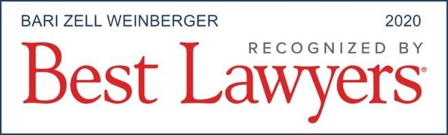 Best Lawyers In America Award