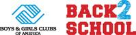 Boys & Girls Clubs of America's Back2School Campaign (PRNewsfoto/Boys & Girls Clubs of America)