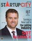 SBT Alliance Named Most Promising IoT Startup 2020