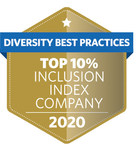Sodexo Named To Highest Level Of Diversity Best Practices Inclusion Index