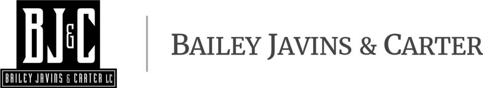 (PRNewsfoto/Bailey Javins & Carter)